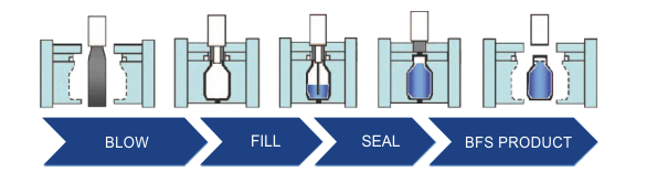 BFS Process